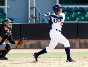 IBAF第5回女子野球ワールドカップ1日目 (11)