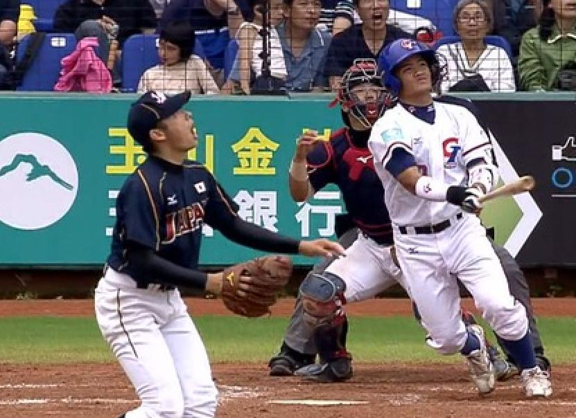 高校野球ジャパン速報!18Uワー...